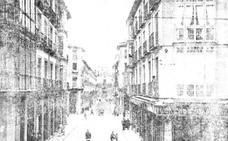 De compras por Valladolid en 1929: estas eran las tiendas que había hace 90 años en Platerías