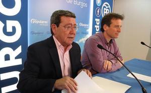 Rico sobre las condiciones de Ciudadanos: «El partido está por encima de las personas»