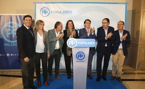 El PP asegura que Polanco está «tranquilo» pese a que el partido haya aceptado la limitación de mandatos de Ciudadanos