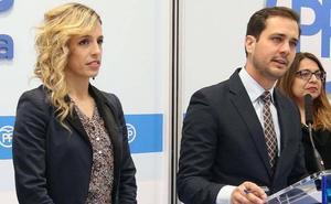 La concejala electa del PP Carolina García renuncia 12 días después de admitir que no sabe qué es estar en la oposición