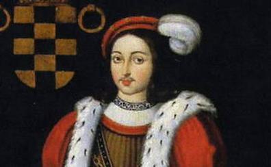 Personajes de Valladolid: el conde Ansúrez
