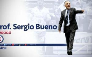 Sergio Bueno, seria opción para dirigir al Salamanca CF