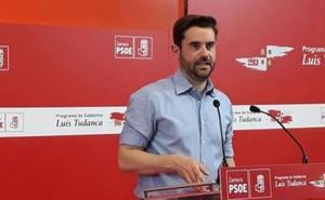 Antidio Fagúndez y su número tres renuncian a ser concejales en Zamora por los malos resultados