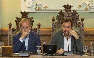 Así ha sido, día a día, la crónica del desencuentro (y reencuentro) entre el PSOE y TLP en Valladolid