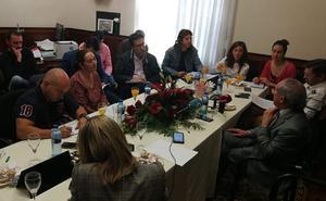 Cinco magistrados emprenden la carrera por la presidencia de la Audiencia de Valladolid