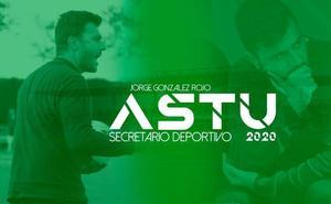 El CD Guijuelo ficha a Astu como secretario deportivo