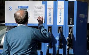 Alivio para el bolsillo en mayo gracias a la luz y los carburantes: el IPC sube el 1% en Valladolid