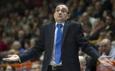 Hugo López será el entrenador del CBCV Carramimbre