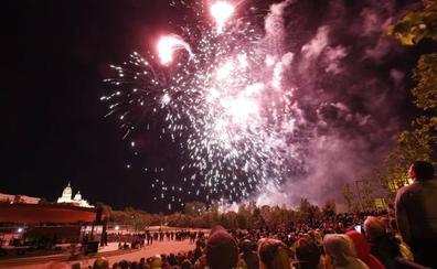 Salamanca celebra San Juan de Sahagún