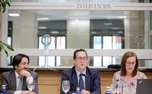 El Banco de España alerta de que alto consumo con baja inflación no durarán siempre