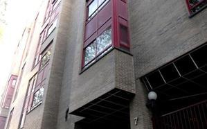 Un joven sobrevive en Valladolid a una caída de un quinto piso de un edificio de Parquesol