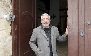 El salmantino Gonzalo Jiménez, reelegido secretario general de la Fundación Las Edades del Hombre