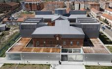 La antigua cárcel de Palencia recibe la gran noticia