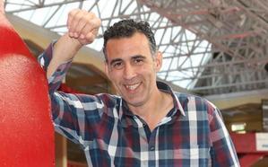 David Pisonero: «No es un salto al vacío, el Vardar juega el balonmano que yo quiero»