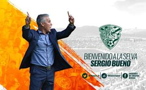 Sergio Bueno confirma los contactos con el Salamanca CF y que decidirá en breve