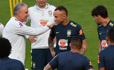 Otro gran evento, otro Brasil