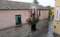 El principio de acuerdo entre PP y Ciudadanos incluye la cesión de la Diputación de Segovia