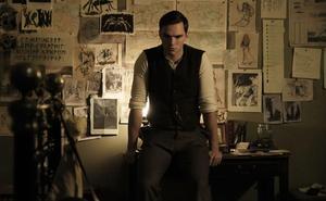 Nicholas Hoult: «Los mundos imaginados de Tolkien surgen de la realidad»