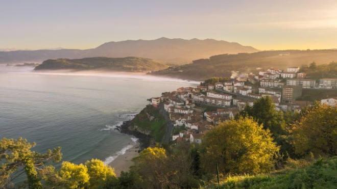 Escapadas de verano a los pueblos más bellos del panorama nacional