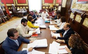 La catarsis de la Junta de Gobierno del Ayuntamiento de Valladolid