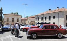 La la V Operación Litro del Museo de Automoción en Salamanca