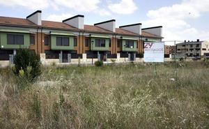 El 'stock' de vivienda nueva, en su nivel más bajo desde el inicio de la crisis