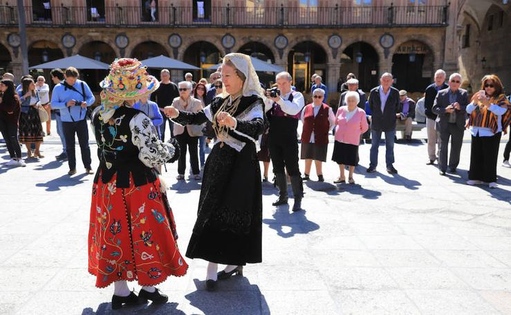 La Celebración institucional de San Juan de Sahagún en Salamanca