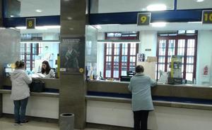 Los sindicatos avisan de que un recorte en Correos afectaría al medio rural de Valladolid