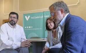 PSOE y VTLP se acercan a un Gobierno conjunto y los de Saravia pedirán a su asamblea votar a favor de Puente