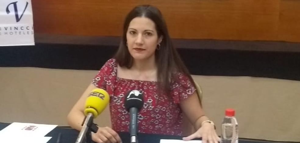 La número dos de Cs en Salamanca renuncia a su acta de concejal por sentirse ninguneada por sus compañeros