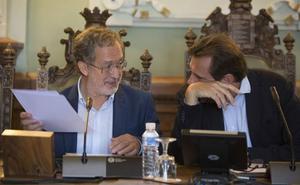 Puente incluirá a los tres ediles de Toma la Palabra en su gobierno tras alcanzar un acuerdo en Valladolid