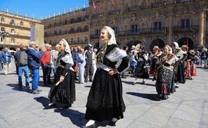 Carbayo sitúa a Salamanca como referencia internacional en talento, cultura y turismo