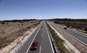 Fomento arreglará el firme de la A-66 entre Guijuelo y Sorihuela