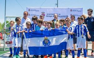 16 equipos disputarán el II Torneo 'Arroyo Cup'