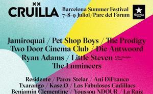 El Cruïlla se convierte en el primer festival europeo 5G