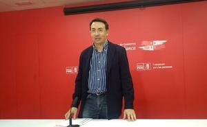 Pablos mantiene que hubo 'pucherazo' en el PP y que Mañueco y Carbayo «están deslegitimados» para ejecer un cargo público