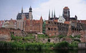 La ciudad polaca de Gdansk, Premio Princesa de Asturias de la Concordia 2019