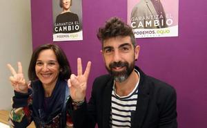 Ni PSOE, ni PP... pero Podemos sí se personará en el recurso electoral de Cs en Segovia