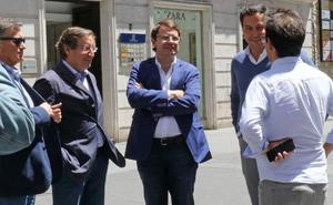 El PP de Castilla y León acepta todas las condiciones de Ciudadanos para que Mañueco sea presidente de la Junta