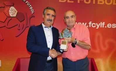 Demetrio Nieto: «Fermín Alcalde me instruyó en los valores que intentamos inculcar»