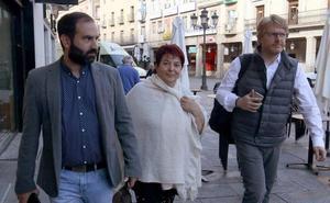 El PSOE de Segovia se queda fuera de la impugnación de Cs por recurrir fuera de tiempo