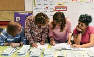 Los principales ayuntamientos de Segovia siguen sin acuerdos a dos días de su constitución