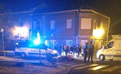El conductor que arrolló a un repartidor de pizzas y se dio a la fuga queda en libertad