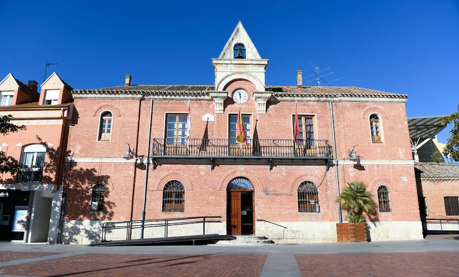 El PP se hace con la Alcaldía de Boecillo tras un acuerdo con la formación naranja