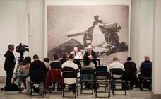 Las mujeres «cotidianas» en 85 grabados con mirada «feminista» de Goya