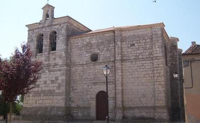 Destrozan las cerraduras de las iglesias de San Llorente y Canillas en una noche y huyen sin botín