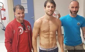 Los competidores charros de la Escuela de Kickboxing Élite ya están a la Copa del Mundo WAKO de Rimini