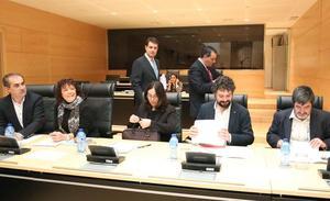 Las obras del Hospital de Burgos llegan hasta la Fiscalía Anticorrupción