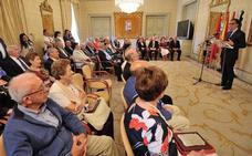 El Consistorio honra a 35 parejas que cumplen sus Bodas de Oro