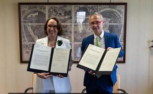 Firmado el acuerdo para crear la Oficina de Cooperación Iberoamérica-Europa